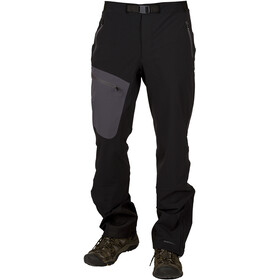 VAUDE Badile II Pants short Size Men black